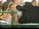 Hawaii State Farm Fair location move to Windward Oahu a success via @KHONNews