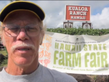 Mahalo to Quick Kine KJK Production for the Kualoa Ranch Hawaii State Farm Fair Video