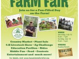"Join Us for a Fun-Filled ""Day on the Farm""! July 12, 2014 and July 13, 2014 at Kualoa Ranch (@kualoaHI)"