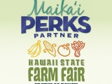 We are Maika'i Card Partners Again This Year! Mahalo Foodland! (@foodlandhi @kualoahi)