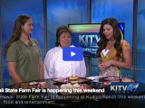The Hawaii State Farm Fair is happening this weekend via KITV4 News (@kitv4) #farmfair2014